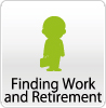 The employment retirement